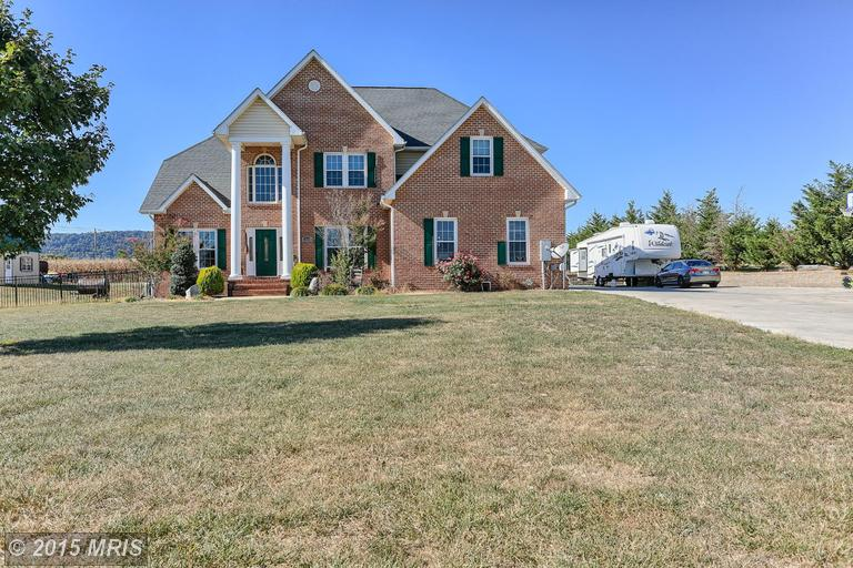 14218 HICKSVILLE RD, Clear Spring, MD 21722