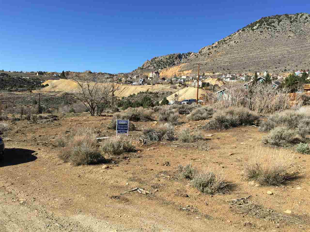 210 S O St, Virginia City, NV 89440