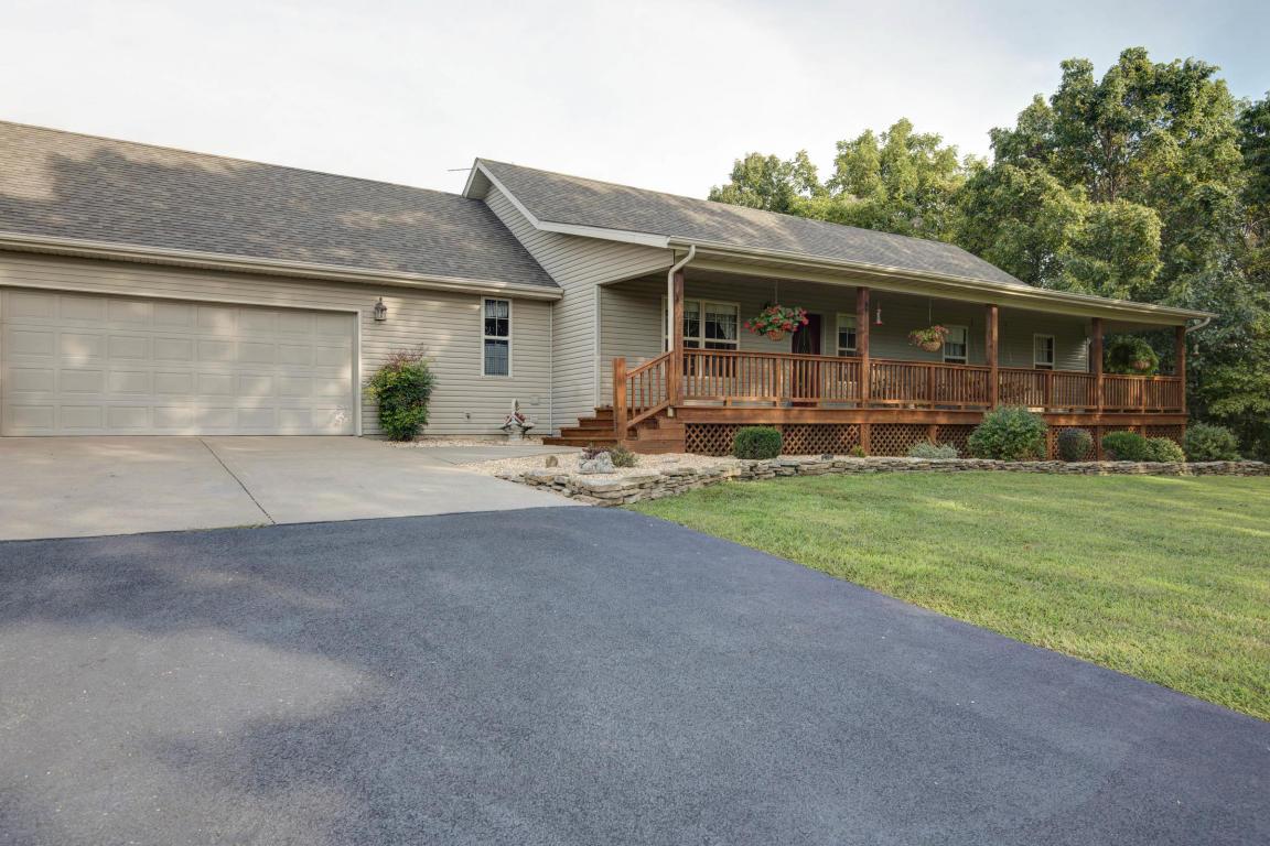 1375 Fern Road, Highlandville, MO 65669