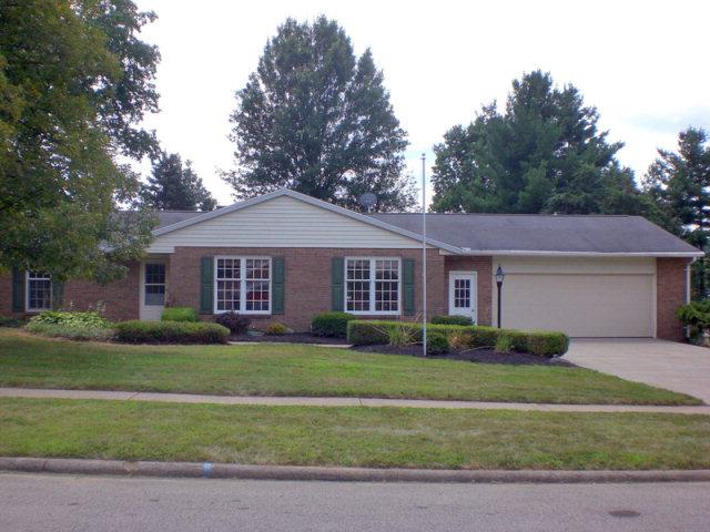 1195  Canteberry  Lane, Mansfield, Ohio 44906
