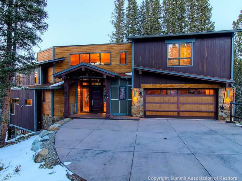 1100  Beeler Pl, Copper Mountain, CO 80443