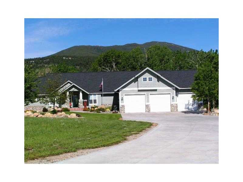 152 West Fork Rd, Red Lodge, MT 59068