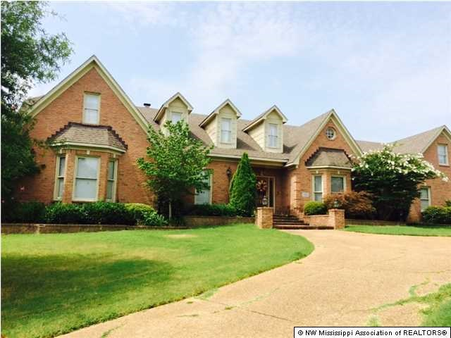 5355 BENT RD, Southaven, MS 38671