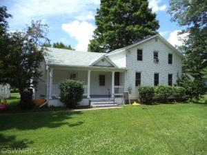 203 Marshall Street, Litchfield, MI 49252