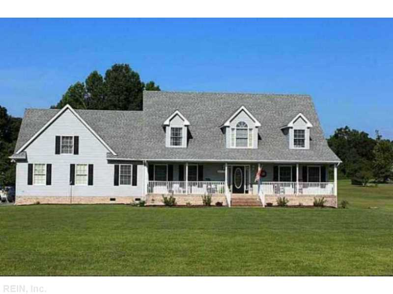 24070 Lawrence Haven Ln, Isle Of Wight County, VA 23487