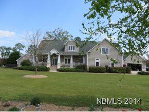 680 Goose Creek Road, New Bern, North Carolina 28562