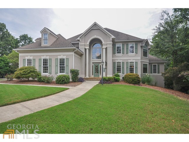 603 FOUR WINDS Pt, Peachtree City, GA 30269
