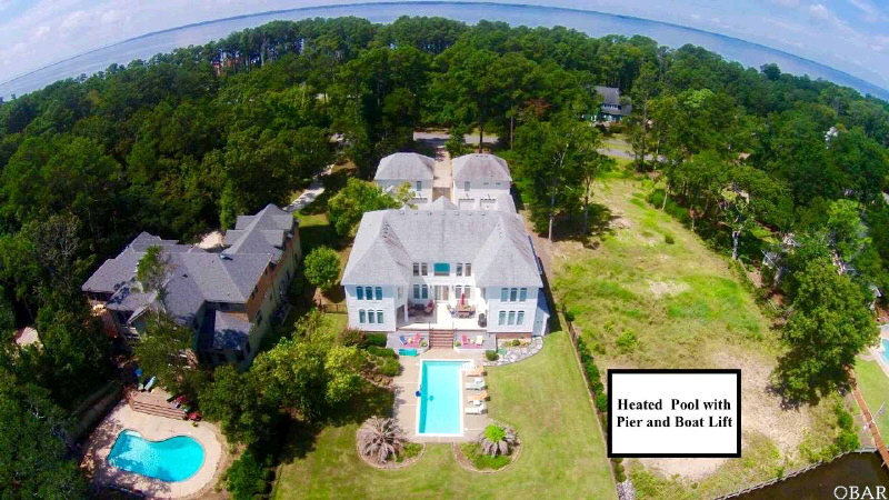 6029 Martins Point Road, Kitty Hawk, North Carolina 27949