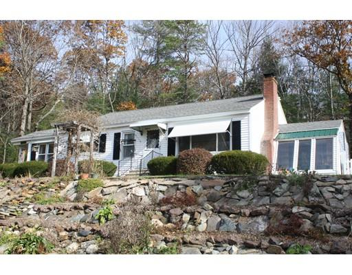 21  French King Hwy, Erving, MA 01344