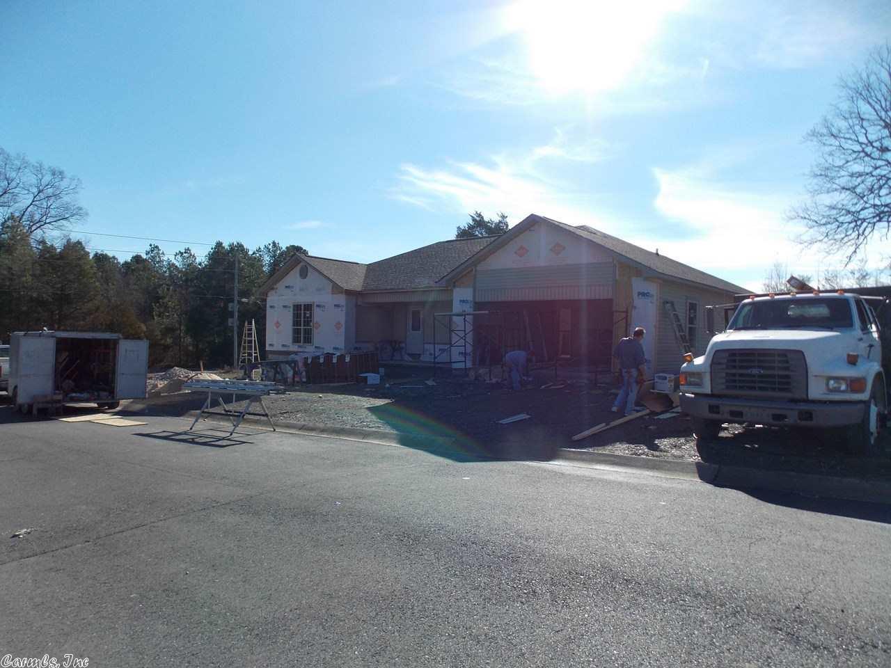 105 Gabor Ln, Hot Springs, AR 71913
