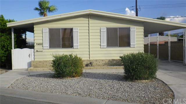 73221  Colonial Dr, Thousand Palms, CA 92276