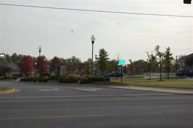 Lot 5, Maple Park Dr., Fort Smith, Arkansas 72916