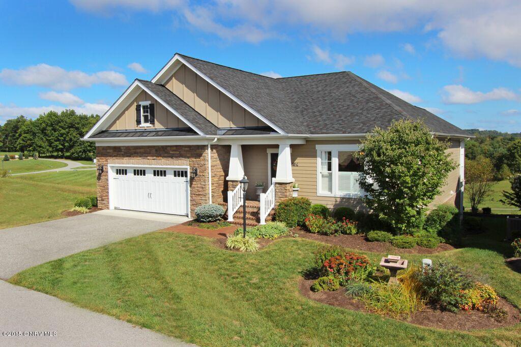 3836 Fairway View Dr, Riner, VA 24149