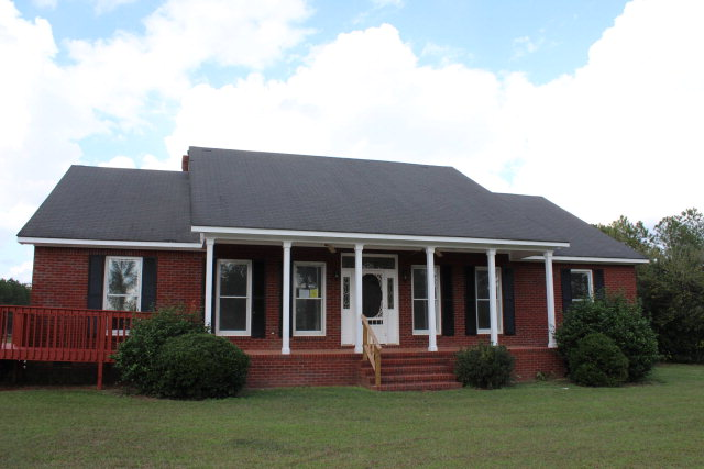 202  Childers Road, Smithville, GA 31787