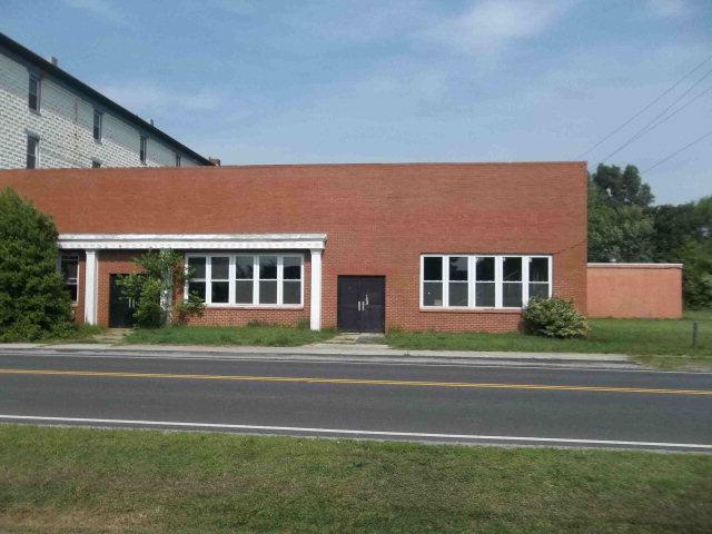 18554 Cassatt Ave, Parksley, Virginia 23421