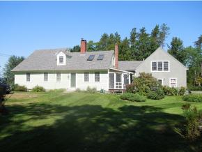 113 Sawyer Hill Rd, Canaan, New Hampshire 03741