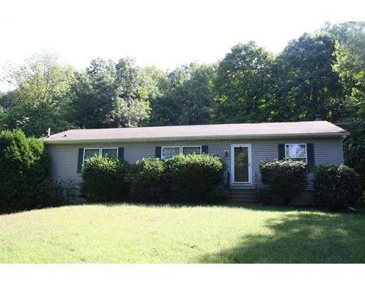 447  Millers Falls Rd, Northfield, MA 01360
