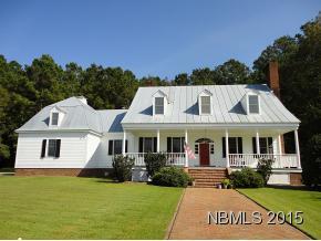 405 Scott Farm Lane, New Bern, NC 28562
