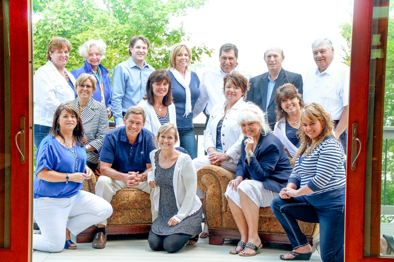 Coldwell Banker Northwoods Realty
