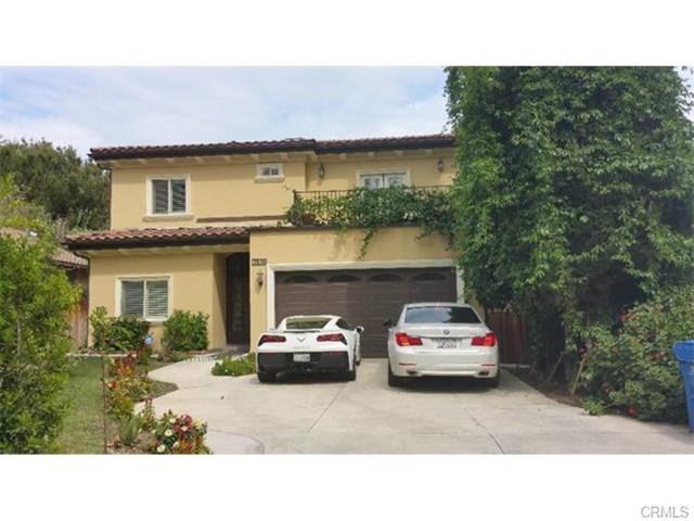 3836 Oak Hill Avenue, Los Angeles, CA 90032