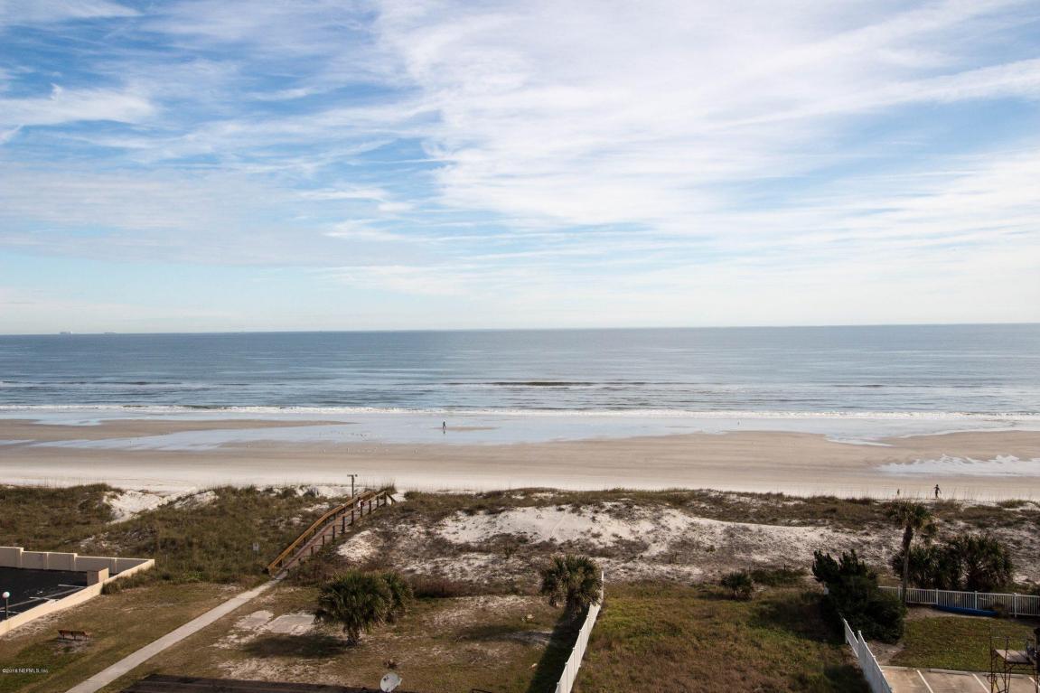 1809  1st St  N, Jacksonville Beach, FL 32250