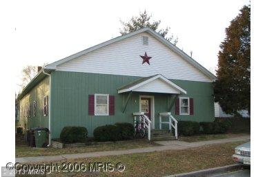 5  Park Ave, Ridgely, MD 21660
