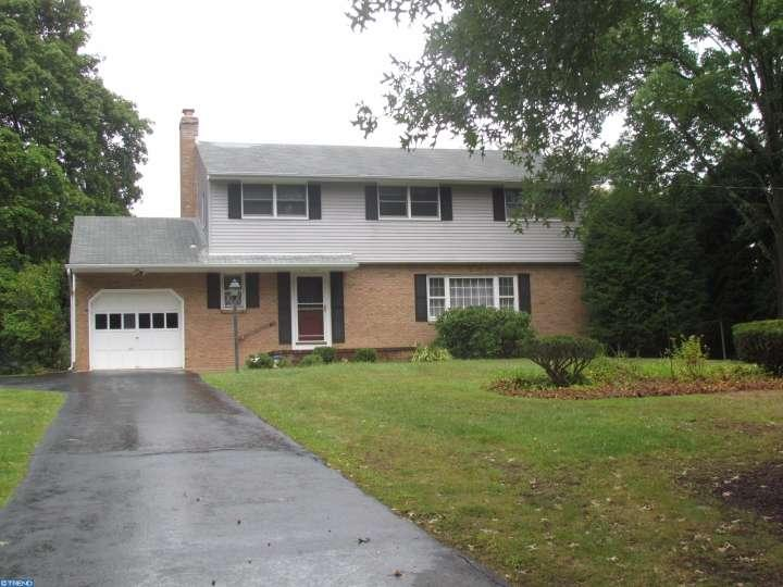 24  Fabrow Dr, Titusville, NJ 08560