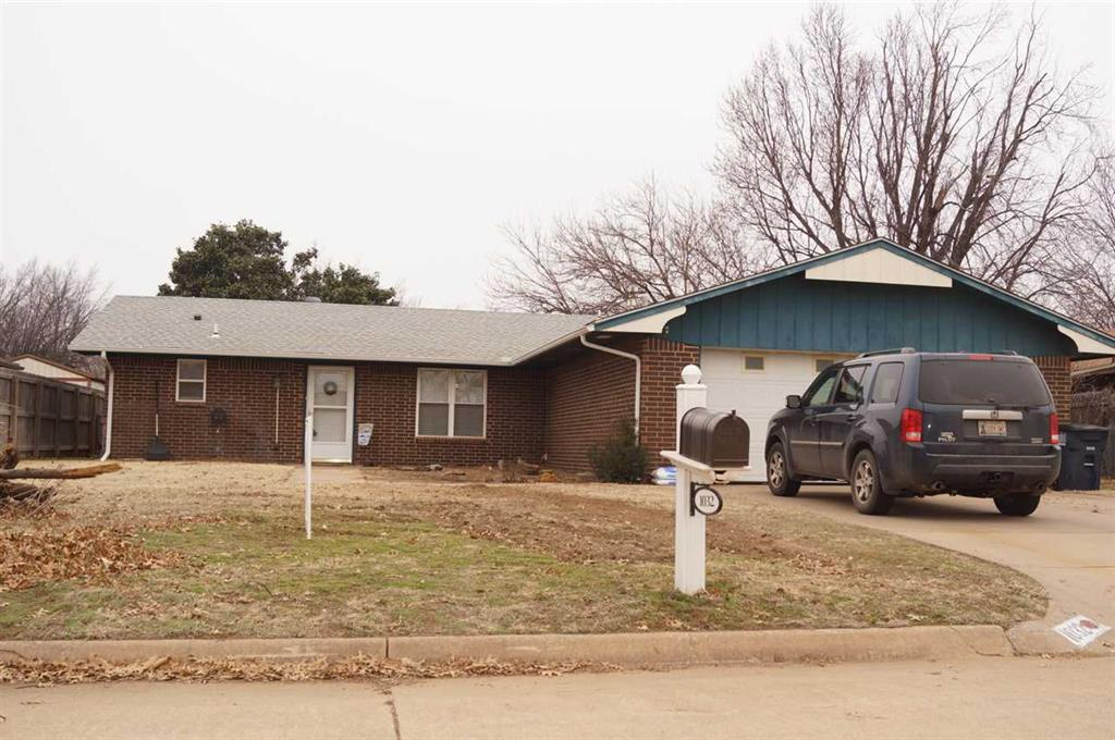 1032 Coventry, Enid, OK 73703