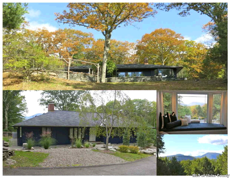 2728 Glasco Turnpik, Woodstock, NY 12498