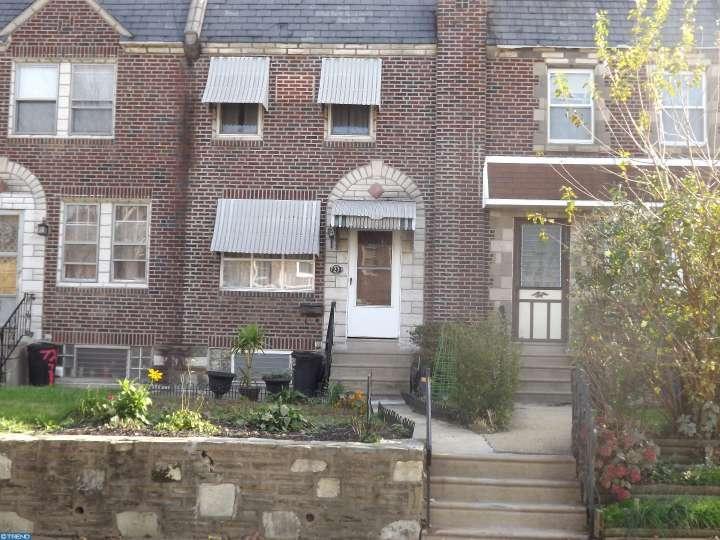 7231  Algard St, Philadelphia, PA 19135