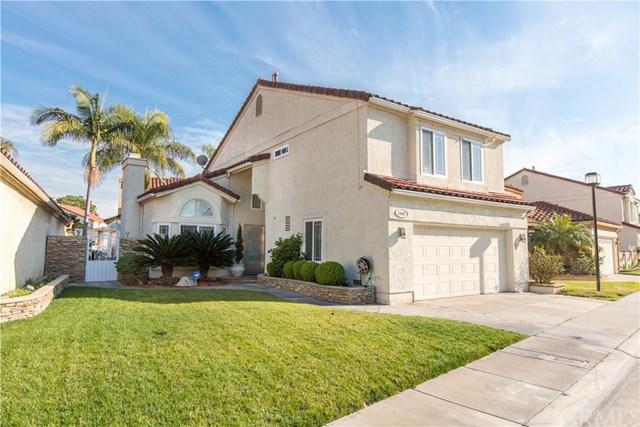 1360 N Mariner Way, Anaheim, CA 92801