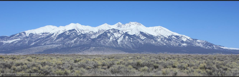 Tbd  County Road Ff, Blanca, CO 81123
