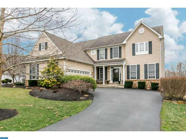 88  Masters Dr, Pottstown, PA 19464