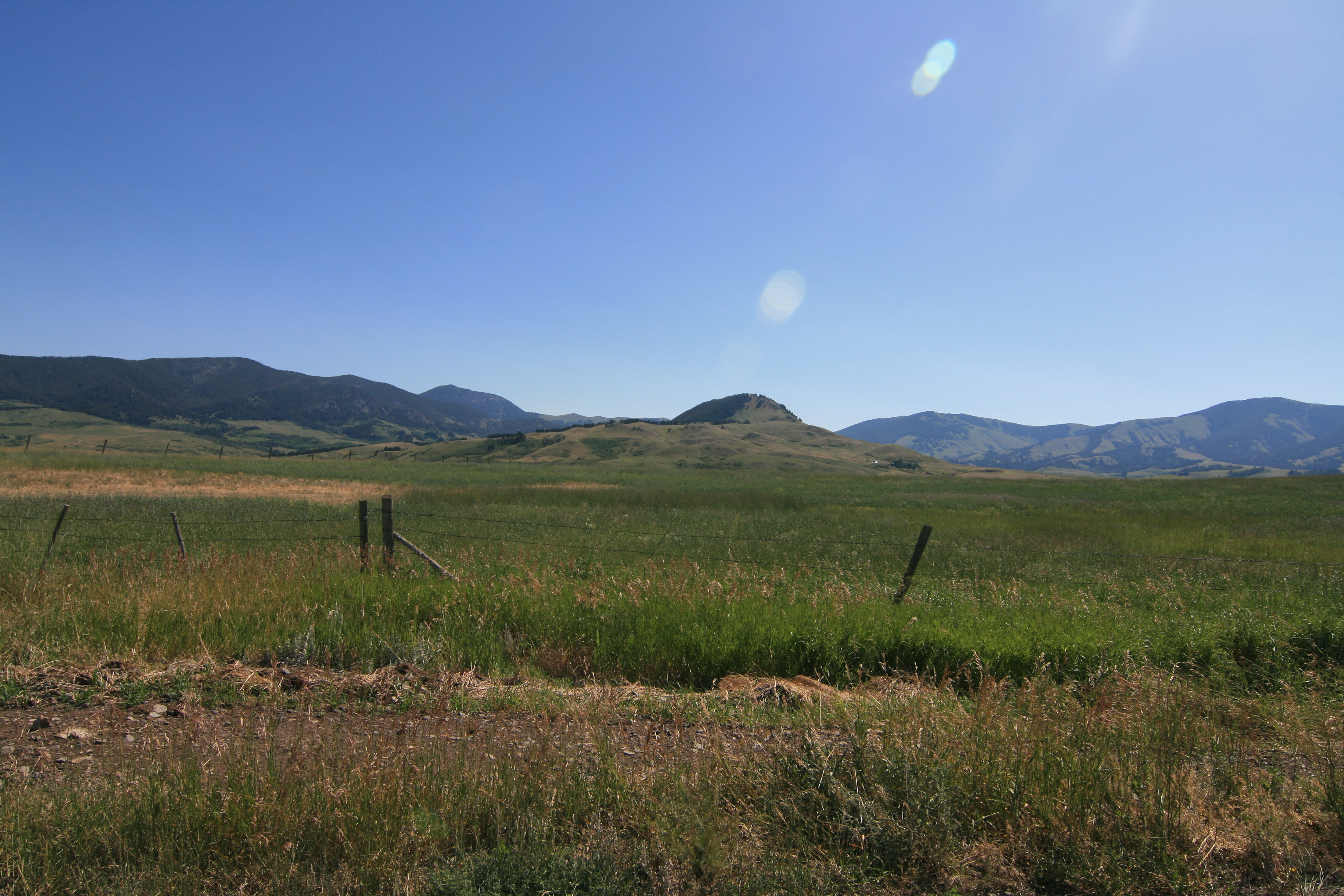 160 Acres outside Belt, MT, Belt, Montana 59412