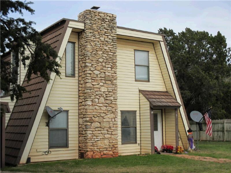 226 Oak, Buffalo Gap, TX 79508