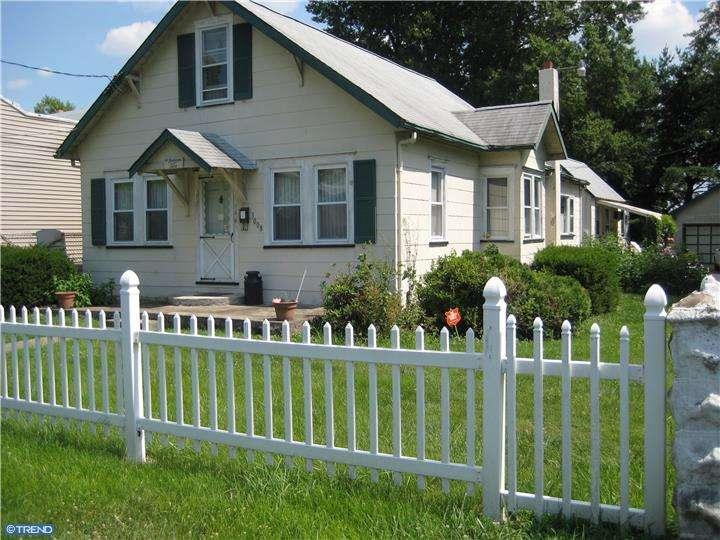 1008  Maryland Ave, Croydon, PA 19021