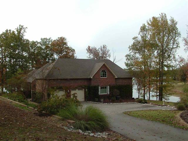 46 Lakeview, Trenton, TN 38382