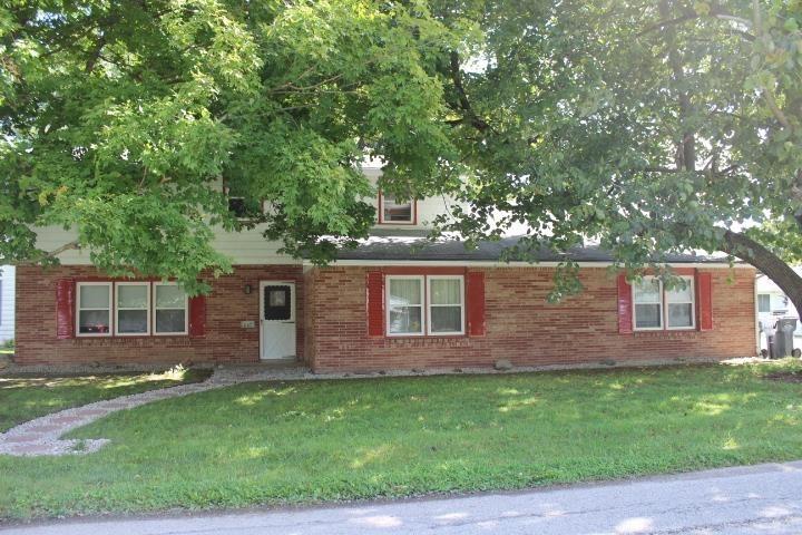 267 N Cleo, Albany, IN 47320