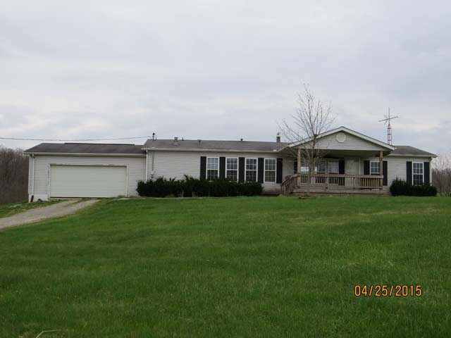 6892  County Road 183, Fredericktown, Ohio 43019