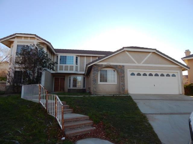 41421 Sandalwood Pl, Lancaster, CA 93536