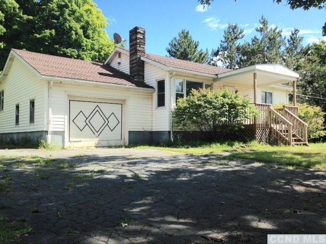 110 North Settlement, Ashland, NY 12407