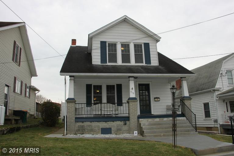 413 CLEVELAND AVE, Waynesboro, PA 17268