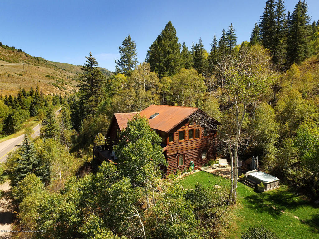 23050  Frying Pan Rd, Meredith, CO 81642