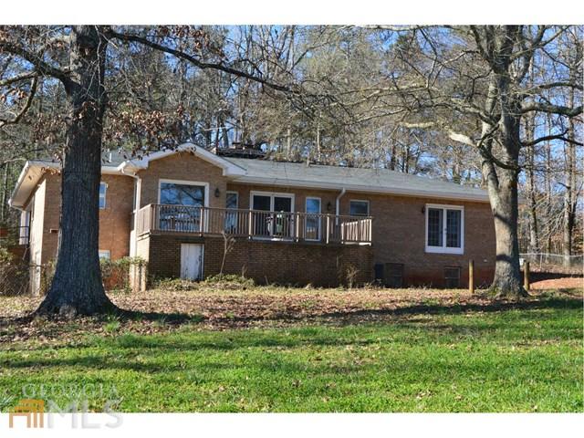 4834 OLD ZEBULON Rd, Concord, GA 30206