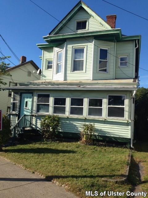 426 Hasbrouck Avenue, Kingston, NY 12401