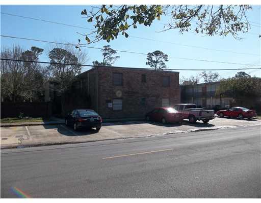 1404  Belair Street St, Pascagoula, MS 39581