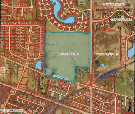 1101 Blk N Morrison, Muncie, IN 47304