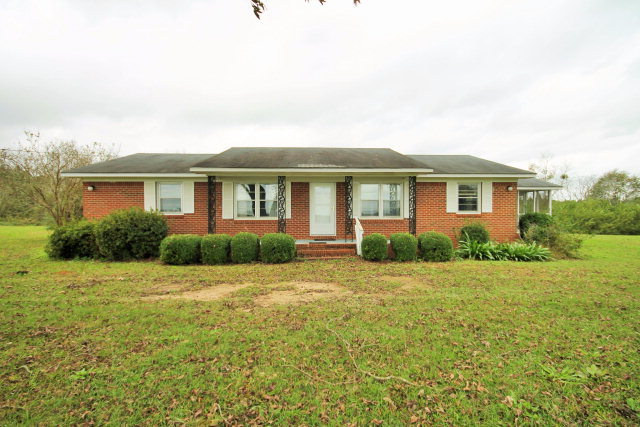 144  Wiggins Road, Americus, GA 31787