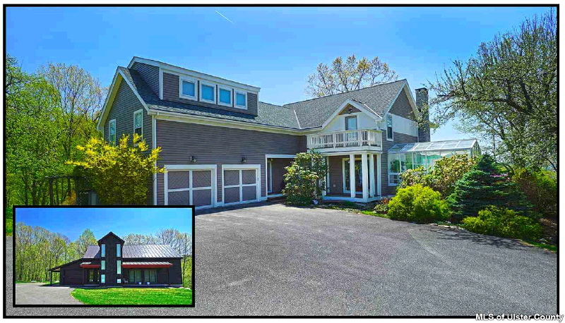 176 Hutchin Hill, Woodstock, NY 12498