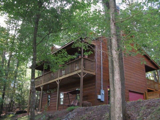 1338 Zenith Trail, Ellijay, GA 30540